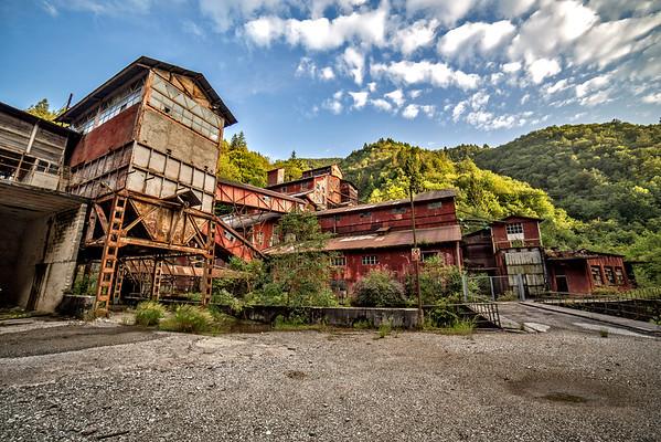 Miniere della Valtrompia