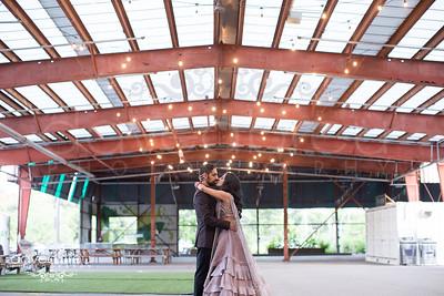 Ratika & Praby - Wedding