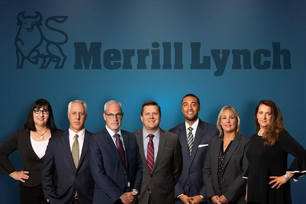 Merill Lynch
