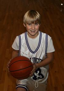 Dar Basketball Teams & Individual Pictures 2008-2009