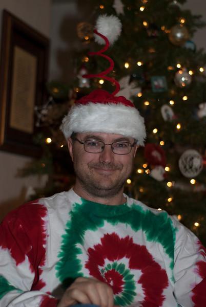 Breuker Christmas 2012