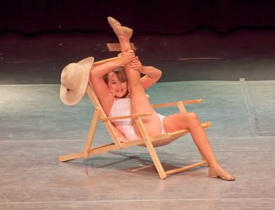 Essentials Dance Company Folder