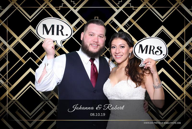 Johanna and Robert's Wedding at Mayflower Hotel in DC