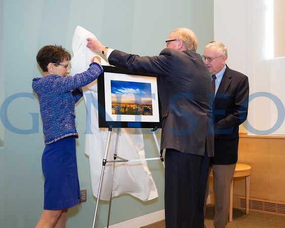 Bob Heineman College Council Recognition