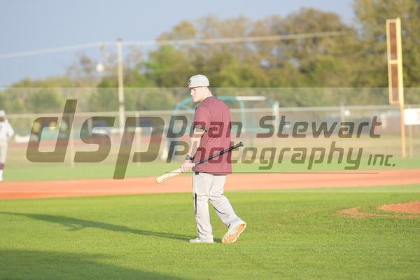 JV Baseball 3.3.20