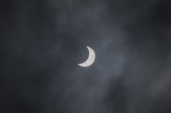 Birthday Eclipse (21-Aug-2017)