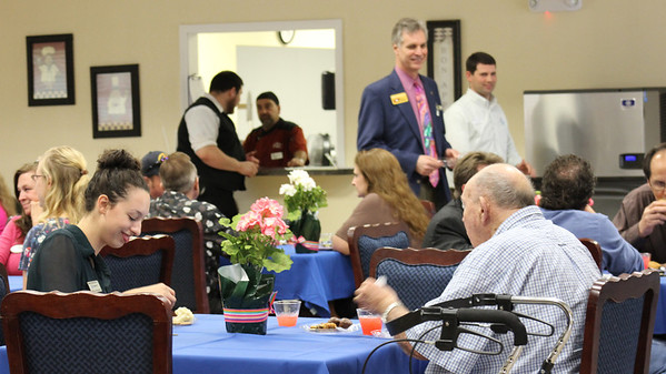 Business After Hours 5/1/14