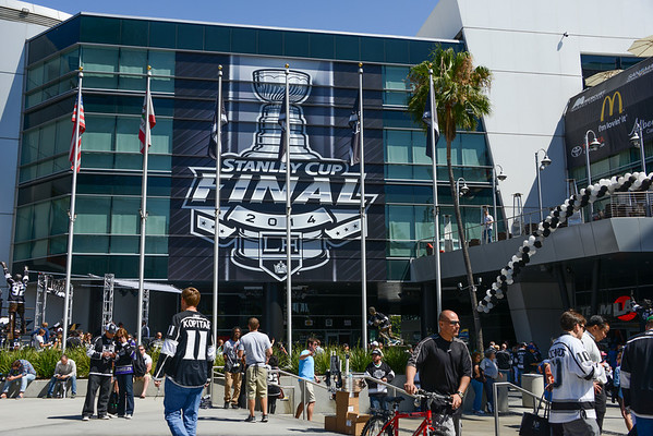 Kings Fan Fest 20140613