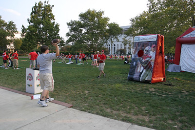 Welcome Week Scarlet Fever 2007