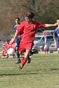 Soccer Showcase Day1 Boys 12-16-2006