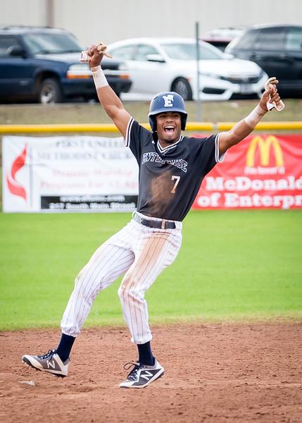 2018 Wildcats Baseball