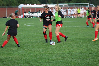GIRLS SOCCER Valpo VS Crown Point 2020