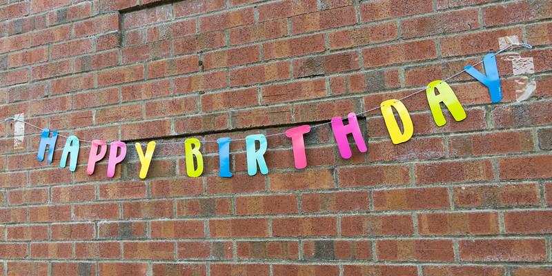 Maureen's 60th Birthday