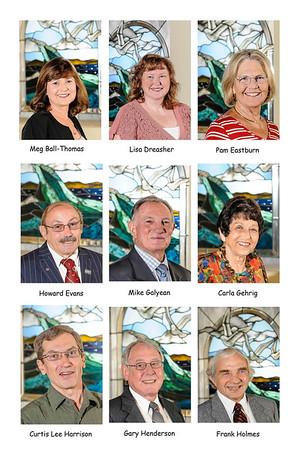 New Deacons and Elders 9-21-2014