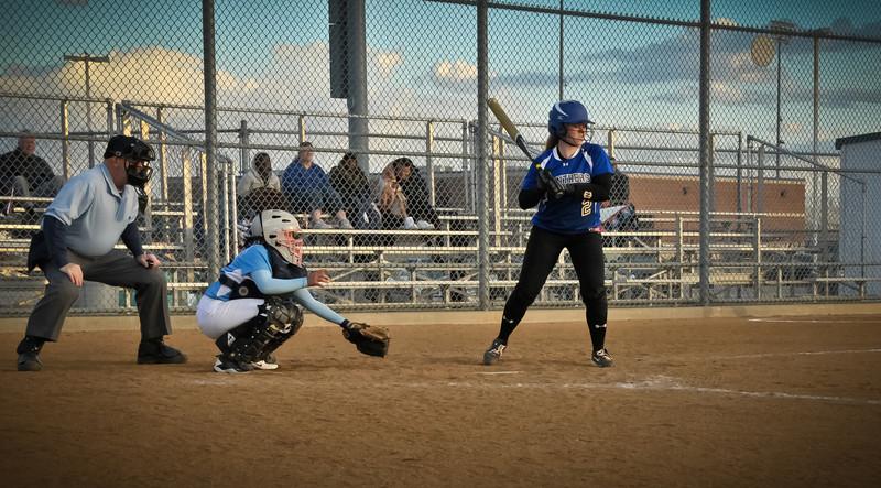 Lady Panther Softball vs  O D  Wyatt 03_03_12 (47 of 237)