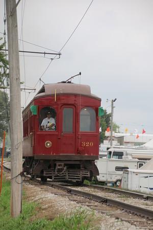 September 1 Trolley