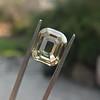 4.94ct Cushion Emerald Cut Diamond, GIA 17