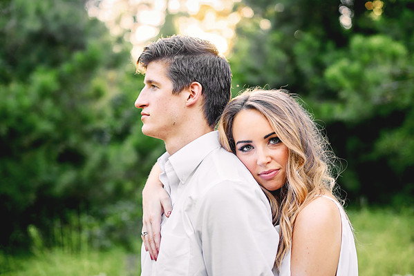 Rebecca & Trevor