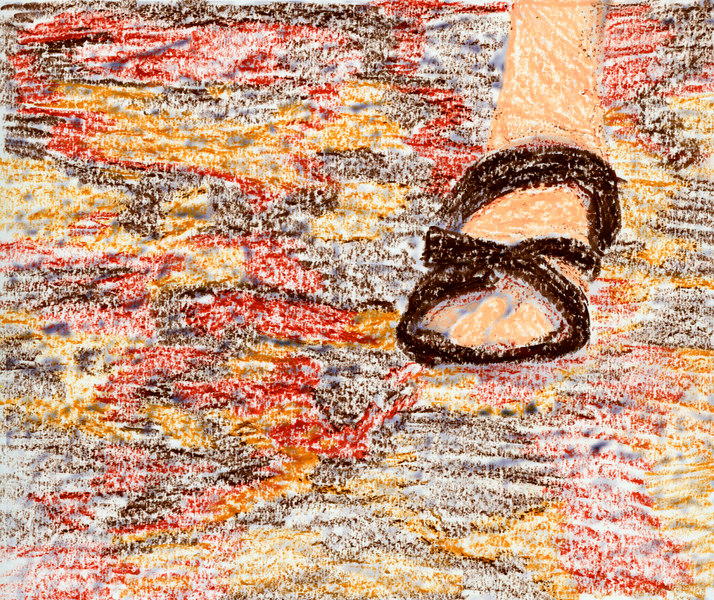 Crayon.