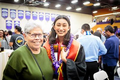 Koren Graduation