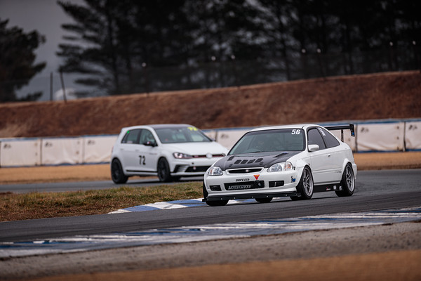 Aus Time Attack | Wakefield Park | 25th July 2020