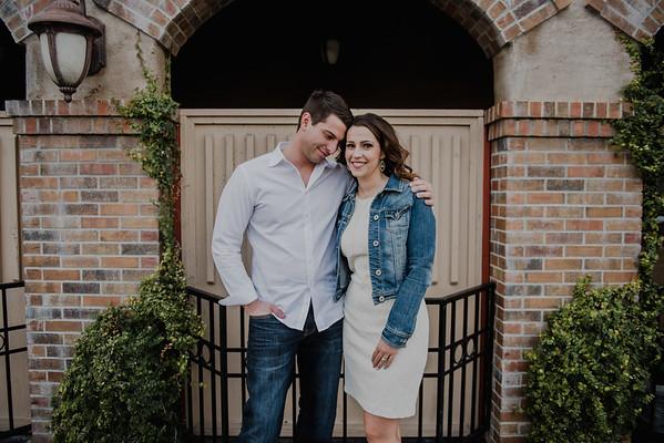 Kathleen & Kyle