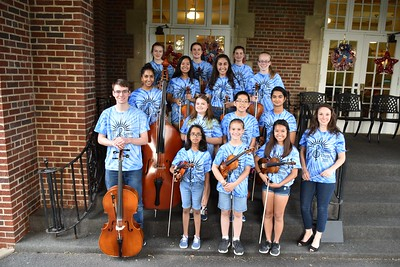 2017 Lakeland Summer Strings