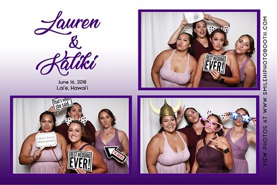 Lauren + Kaliki