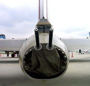 B-17, B-24, B-25