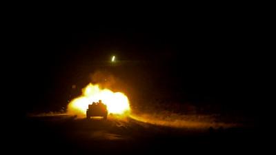 2016 01 12 ABOLC Live Tank Night Fire