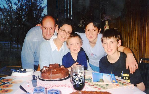 03-03 Birthdays and Other Stuff