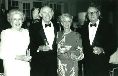 1990 Outrigger Duke Kahanamoku Foundation