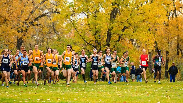 Riverfront Race (10.13.12)