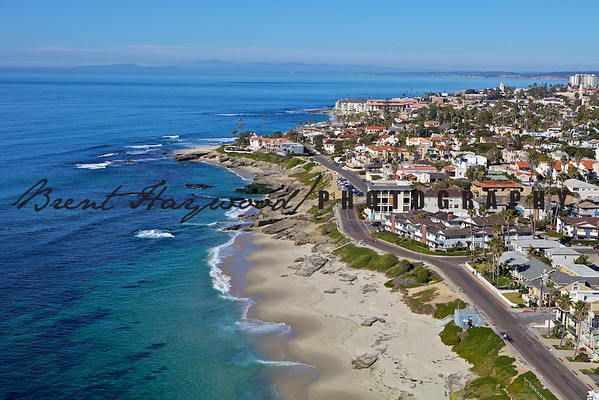 La Jolla Aerial Images Folder 3