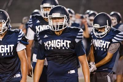 2017 SMHS Mid-Knight Football