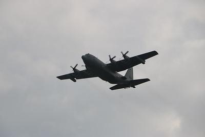 RAF Lakenheath/Mildenhall
