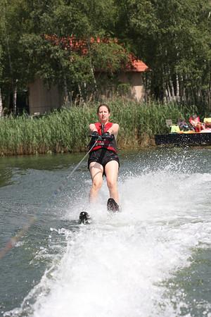 Water Skiing 7-1-12