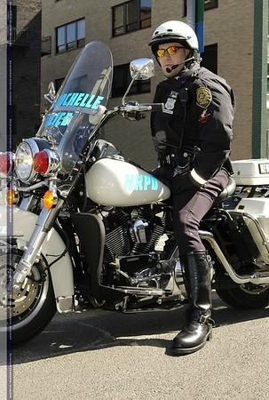 Officer Aaron G.