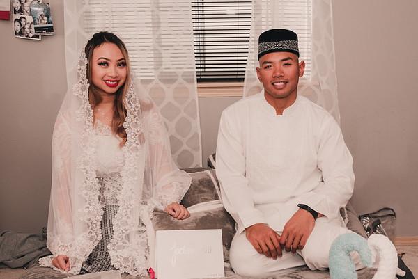 Bianca and Sean's Wedding