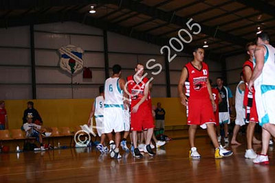 Penrith Vs Springwood 1-4-06