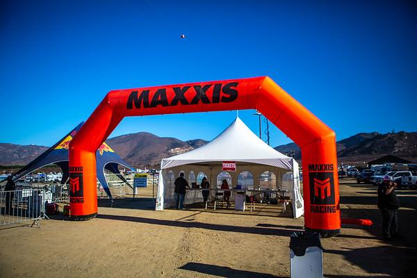 MAXXIS FOX RACEWAY 2 2021