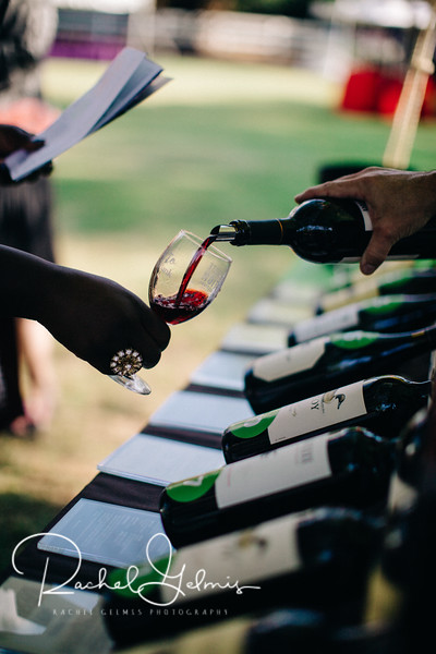 2017 Big Spring Crush Wine Festival