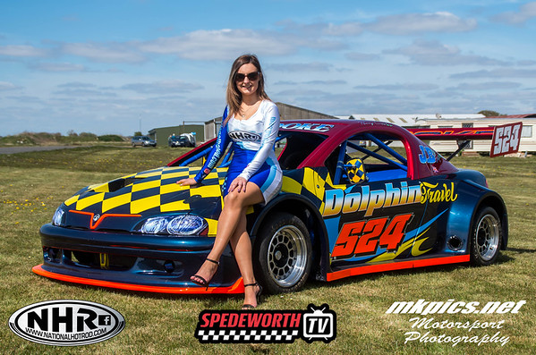 Perry Cooke's National Hot Rod Shoot