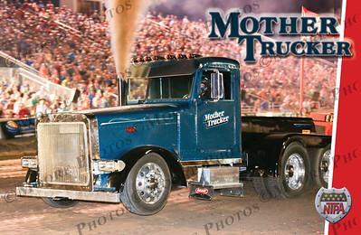 Mother Trucker 2018