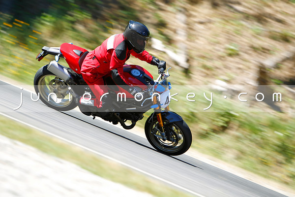 #48 - Red Ducati