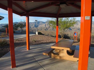 Arizona November 2011