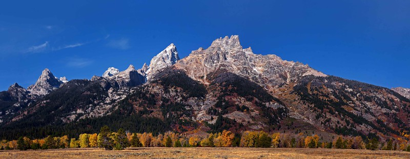 Grand Teton National Park, Wyoming * click to view gallery