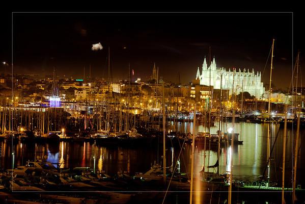La Nochevieja a Mallorca