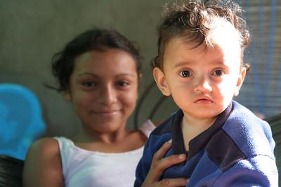 El Chile, Nicaragua: A Struggling Community