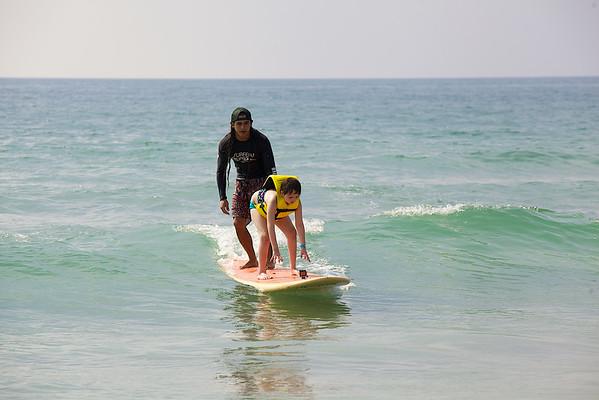 Surfers Healing Wrightsville 2014
